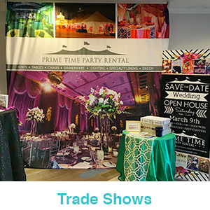 Picture of Trade Show Market