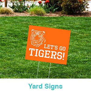 Picture of Yard Signs